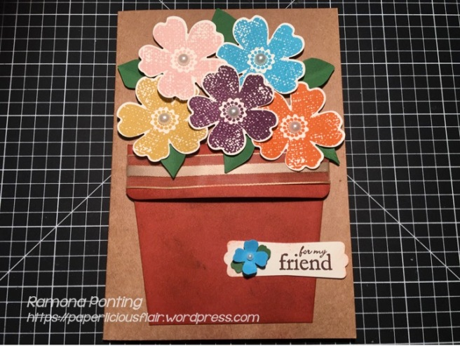 Flowerpot Card WM - Slide2